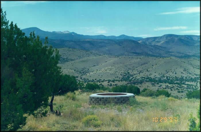 Socorro West Mine Safeguarding Project