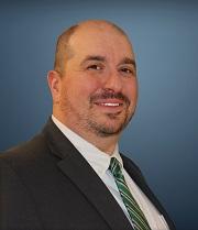 Todd Leahy