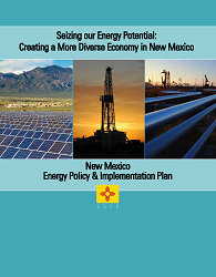 Energy Policy and Implementation Plan Cover