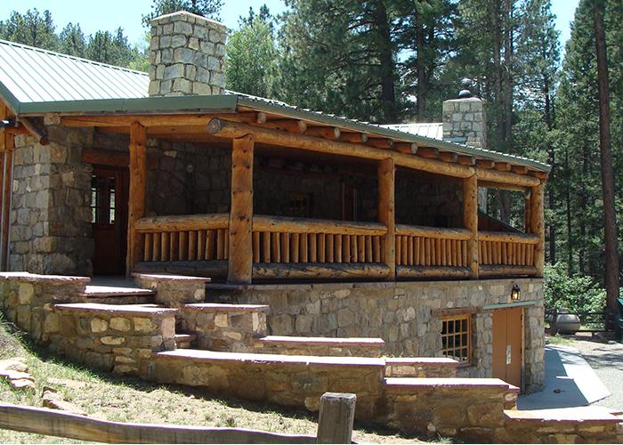 Hyde park lodge