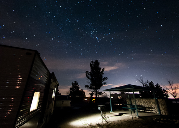 Brantley Night Sky
