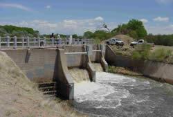 Angostura Dam
