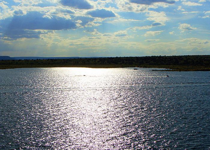 Conchas Lake activities