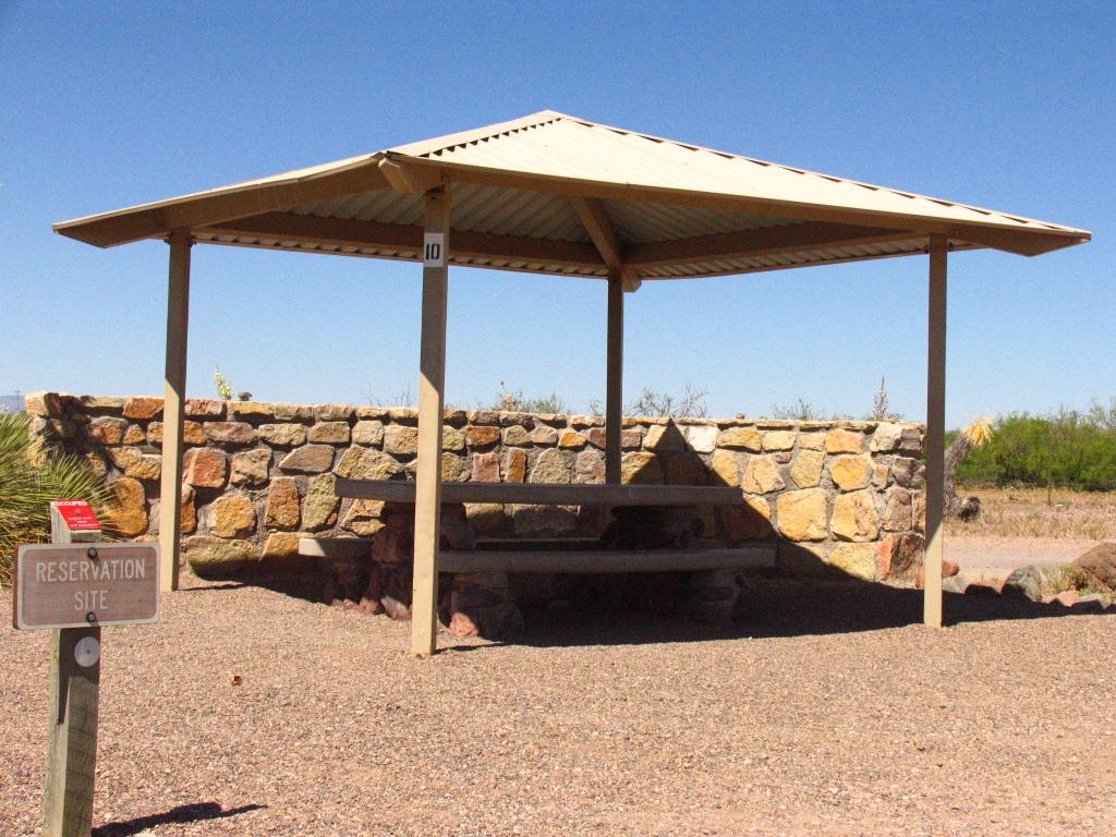 Beachside benches