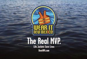 Life Jackets Save Lives Ad