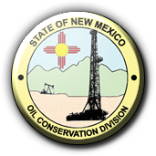 state of new mexico oil conservation division logo