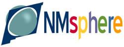 NM Sphere logo
