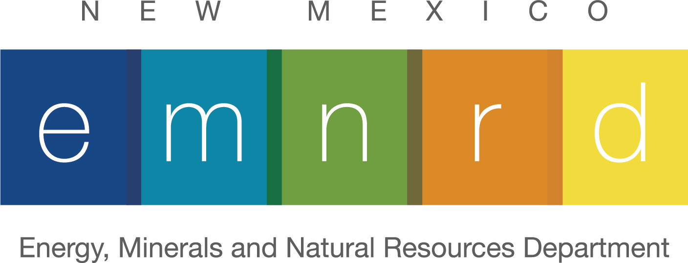 new mexico energy minerals and natural resources department logo