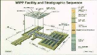 Graph representing procedures